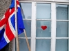 Det islandske flag