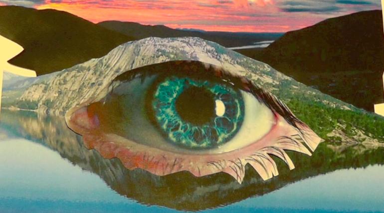 eye-on-mountain